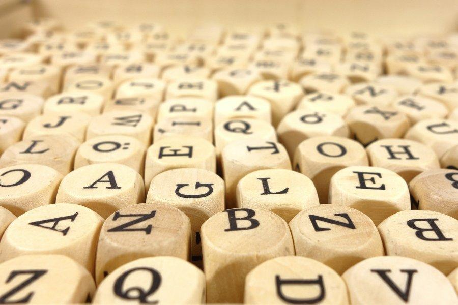 Index alphabétique - Les Petites Analyses