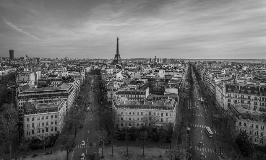 Paris - Chanson douce - Leïla Slimani - Les Petites Analyses - Johan