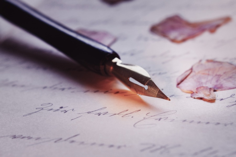 Classement par poèmes - Johan Creeten
