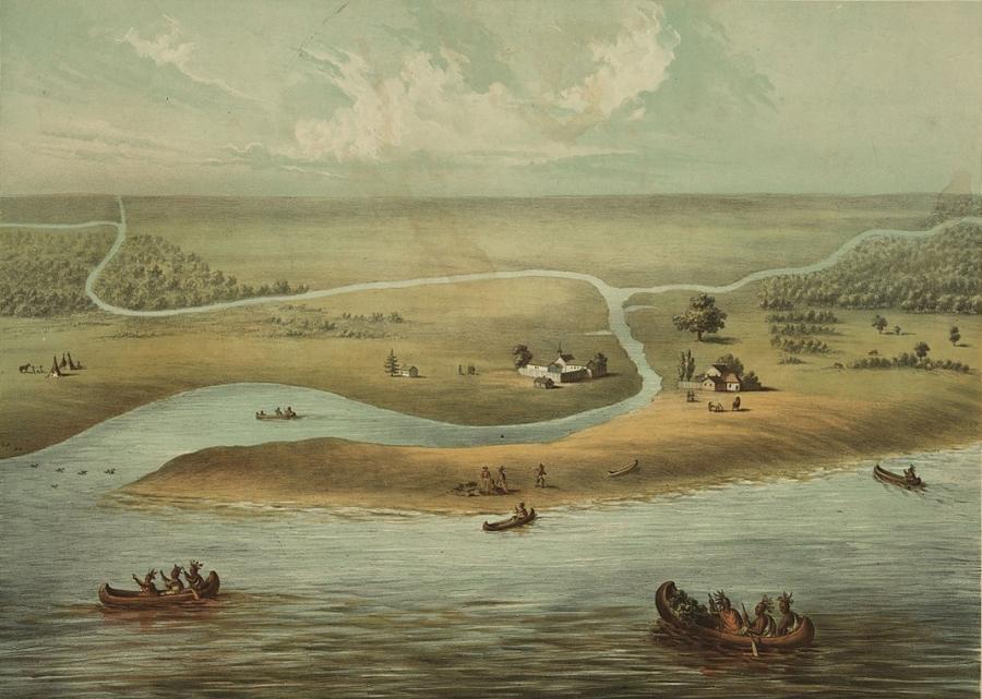 Chicago - 1820 - Les Petites Analyses